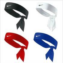 新款特价 正品费德勒篮球网球头带运动吸汗发带高弹力止汗扎带 价格:17.00
