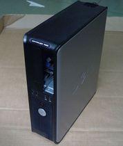 全新DELL 780DT电脑主机 双核E7500 2.93G 4G 320G DVD 带打印口 价格:1550.00