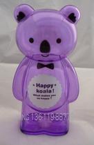 大号储蓄罐-紫色无尾熊 价格:12.80