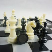 国际象棋带磁|折叠磁性国际象棋|小号国际象棋|携带方便 价格:8.00