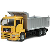 俊基卡车 1:32大型运输卡车 合金车头 俊基合金车模型 合金玩具车 价格:55.00