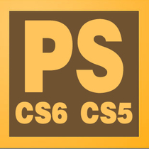 Adobe photoshop CS6 CS5 官方 PS CS6 CS5 中文版 +130G教程素材 价格:1.00