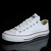 专柜代购匡威帆布鞋正品男鞋女鞋ALL STAR高帮低帮经典款101001 价格:41.00