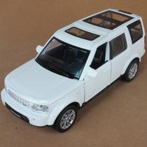 凯迪威1:32 路虎发现者四 带声光 合金回力汽车模型 儿童玩具 价格:39.00
