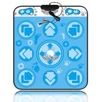 【Vip专享】悦步USB跳舞毯电脑专用接口家用3000首歌中文高清包邮 价格:24.90