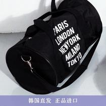 韩国进口直邮代购 2013秋装 男装 AK 流行男士运动单肩包 价格:309.00