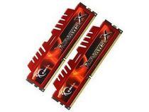 芝奇4GB DDR3 2133(F3-17000CL9D-4GBXL)可能超2600 价格:455.00