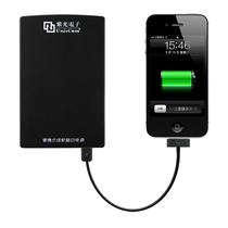 UnisCom/紫光�子 移动电源 相机IPAD2 iphone续航 充电宝 B15 价格:128.00