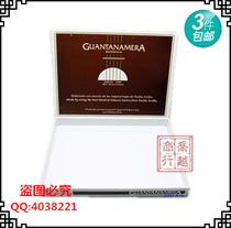 古巴GUANTANAMERA关塔那摩水晶筒雪 茄烟标 价格:250.00