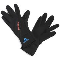 Adidas 阿迪达斯 专柜正品 Predator 猎鹰 足球保暖手套 X50110 价格:119.00