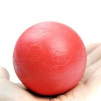 狗狗实心弹力耐咬橡胶球磨牙金毛德牧训导训练用品 宠物玩具 价格:8.00