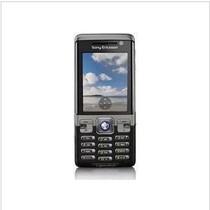 Sony Ericsson/索尼爱立信 C702C 三防音乐手机 直板双待 价格:269.00