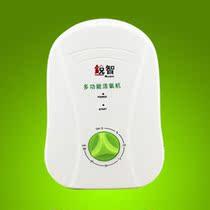 正品锐智 多功能活氧机果蔬清洗解毒机 臭氧 杀菌 消毒去农药 价格:99.00