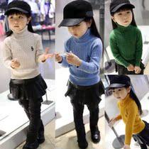 6.1WINNIE TOWN春季新品 大厂出 优质儿童羊绒羊毛毛衣2-6周岁 价格:69.00