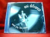 民谣女声 Ani DiFranco More Joy Less Shame 欧版开封 C7063 价格:10.00