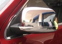 jeep吉普大切诺基后视镜罩 大切诺基倒车镜罩 倒车镜盖 改装专用 价格:310.00