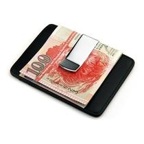 德国TROIKA信用卡夹超薄钱包钱夹两用钞票夹简约钱包夏天特价包邮 价格:59.52