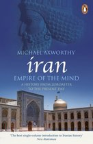 全新正版《Iran: Empire of the Mind: A History from Zoroaster 价格:76.00