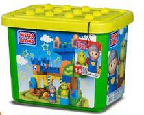 美家宝MEGA 美高(乐高)儿童益智拼装积木玩具54片 小龙城堡 价格:155.00