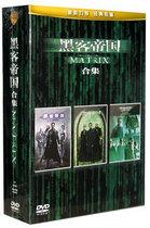 黑客帝国合集 3DVD-9 经典科幻电影 价格:65.00
