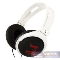 包邮三诺LM319时尚高保真保暖护耳潮流耳麦HIFI重低音星星耳机 价格:22.56