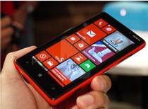 包邮Nokia/诺基亚 820 WP8系统双核 lumia N820 国行正品全国联保 价格:1880.00