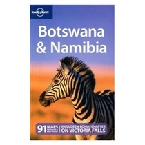 [正版包邮]Lonely Planet: Botswana and Namibia /【五冠书城】 价格:148.80