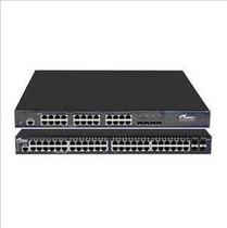 特价接入级交换机48个百兆+2个SFP锐捷网络 RG-S2652G-I 全新原装 价格:4350.00