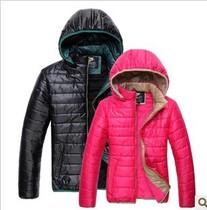 耐克/NIKE 正品冬装情侣装保暖运动男女款加厚羽绒服棉服棉衣加大 价格:105.00
