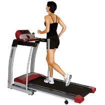 乔山跑步机 RoJO T4高档电动跑步机 内置心率显示器羽翼折叠 正品 价格:9500.00