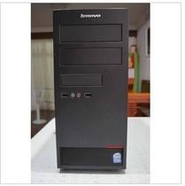 联想二手台式电脑主机M6900整机 酷睿双核 E6600/2G/160G支持四核 价格:788.00