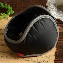 澄湖螺护耳套 耳朵套 耳包 毛毛绒耳罩 男士 冬季 保暖耳捂 批发 价格:25.00