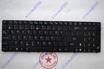 ASUS华硕 N71Ja N71Jq N71Jv N71VG N71VN K52J N53SN N53SM键盘 价格:44.00