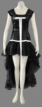人型电脑天使心-小叽装1代-黑色  COSPLAY 精致动漫服装 价格:300.00