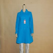 胸92日本indivi原单修身时尚优雅名媛淑女风白搭气质羊毛大衣毛呢 价格:388.00