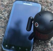二手Motorola/摩托罗拉 MB855/Photon 4G三网通用 双核 日版 价格:790.00
