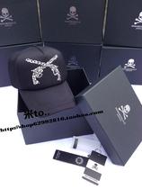 2013原版 Mastermind Japan MMJ施华钻 ROAR碎石 范冰冰双枪帽子 价格:226.00