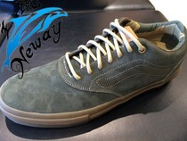 11.8N香港主流代�VANS Euclid Outdoor Dark Military  TB3A24 价格:600.00
