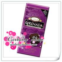 德国劳斯Rausch Grenada 65% 黑巧克力/巧克力中的劳斯莱斯100克 价格:45.00