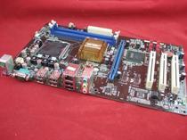 华硕P5QL I/SI 不带ide口775双核台式电脑p43主板秒华硕P5QL PRO 价格:88.00