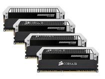 海盗船 32G DDR3 2133 CMD32GX3M4A2133C9 四通道套装 白金灯条 价格:3249.00