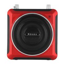 新款清华同方M58大功率教学导游用挂腰扩音器无线遥控插卡播放器 价格:128.00