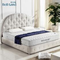 珀兰天然椰棕床垫 弹簧床垫 1.51.8米 席梦思床垫 棕垫 特价床垫 价格:799.20