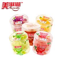 中粮食品 80后零食 (酸橙+草莓+葡萄+苹果+话梅味)软/橡皮糖 批发 价格:59.90