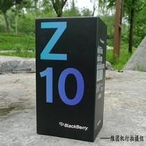 ★北京实体现货★BlackBerry/黑莓 Z10 Q10 全新港版 未激活现货 价格:1890.00