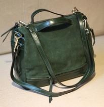欧美大包包2013新款潮女包大牌复古磨砂皮女士手提包单肩包铂金包 价格:49.20