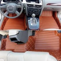 奔驰GLK300GLK350ML300ML350R300R350LGL450连体汽车脚垫全包围 价格:680.00