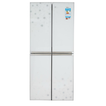 TCL BCD-386BZ50星星白 四门大冰箱 厂家直销 价格:3499.00