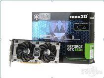 Inno3D/映众GTX650TI 冰龙版 GTX650TI 1G独立显卡游戏 显卡 价格:999.00