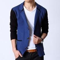 2013新款秋装男外套杰克琼斯男士休闲西装韩版修身小西服男1 价格:118.00